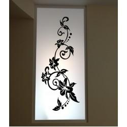 Elementi di arredo - finestre, tavoli e specchi